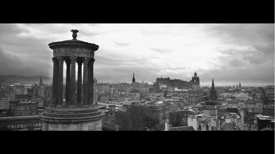 SON - EP Trailer, Timo Scharf
