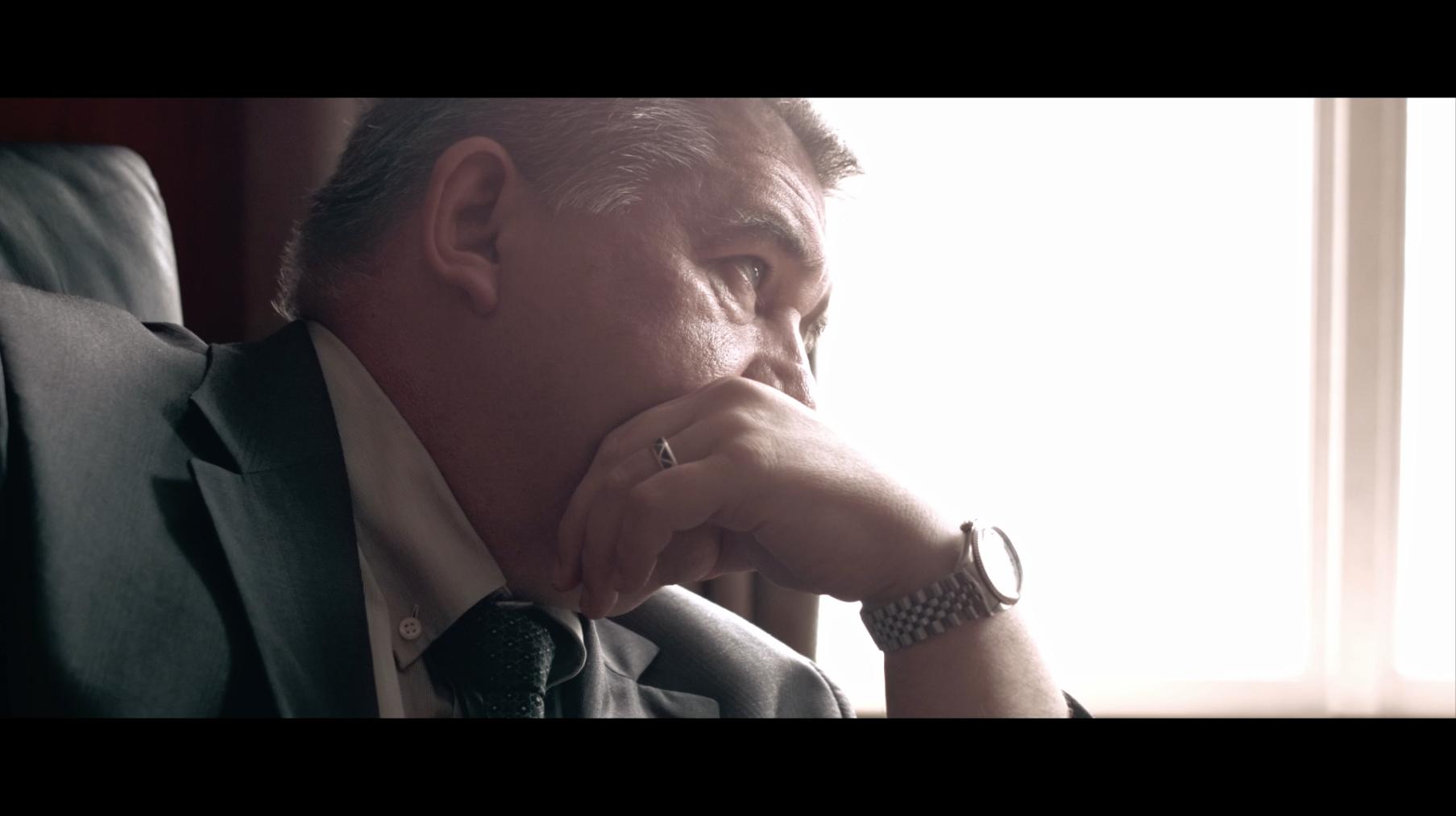 Volksbank BraWo - Portrait Detlef Bade