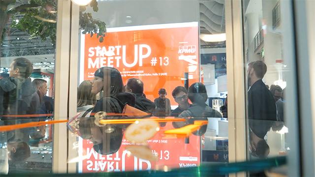 Niedersachsen startup meetup