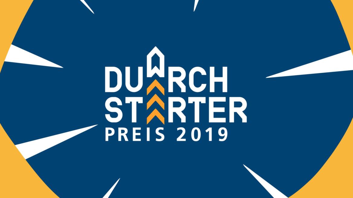 DurchSTARTer 2019 - Die besten Start-ups aus Niedersachsen